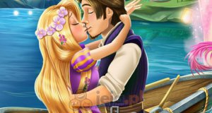Pocałunki Roszpunki