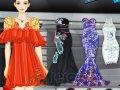 Stroje zainspirowane chińską modą