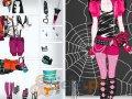 Bohaterka Monster High