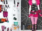 Bohaterka Monster High