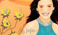 Catherine Zeta Jones Makeover