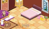 Przutylny pokój