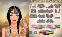 Kreator postaci: Starożytny Egipt