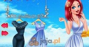 Modowy pojedynek Arielki i Moany
