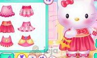 Hello Kitty na przyjęcie