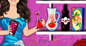 Drink Seleny Gomez