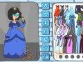 Pora na Przygodę - Tworzenie księżniczki