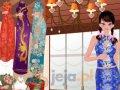 Dziewczyna z Chin