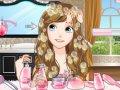 Salon fryzur księżniczki