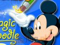 Rysunki z Myszką Miki