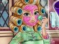 Prawdziwy makijaż Anny