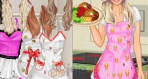 Słodka kuchareczka