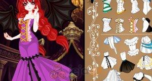 Królowa wampirów