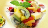 Owocowa sałatka