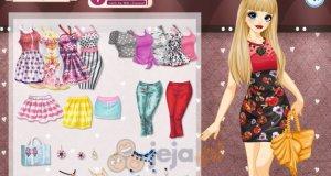 Barbie i letnia impreza