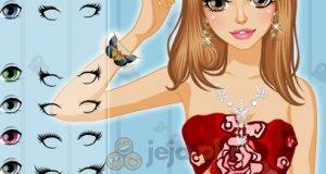 Motyla biżuteria