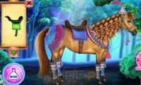 Koń Jasminy