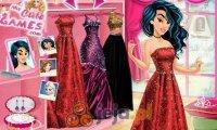 Księżniczki i konkurs na lajki