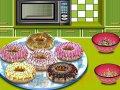 Świąteczne ciasteczka Sary
