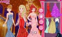 Sesja u księżniczki Jasminy