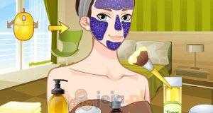 Makijaż do eleganckiego stroju