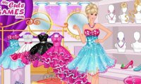Barbie zakupoholiczka