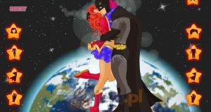 Pocałunek superbohatera