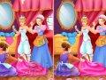 Bal księżniczki - różnice