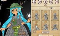Kreator postaci: Kleryk