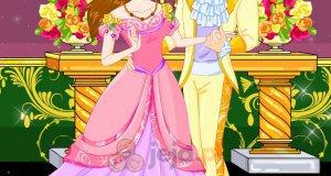 Księżniczka i książę