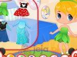 Dziewczynka dookoła świata: Disneyland