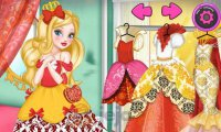 Królowa Ever After High