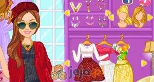Nowy blog Barbie