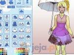 Lolita w deszczu