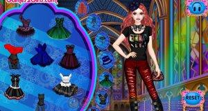Gotycka moda