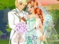 Ślub elfów
