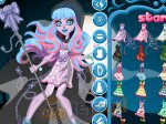 River Stixx z Monster High