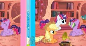 My Little Pony - znajdź różnice