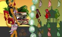 Jinafire i nowy straszymestr