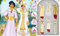 Szalone wesela Disneya