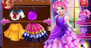 Alicja na balu