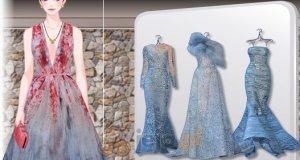 Suknie od Elie Saab