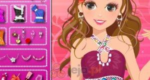 Makijaż dla dziewczyny