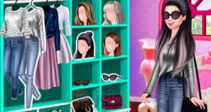 Barbie zostaje aktorką