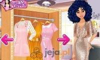 Letnie trendy Jasminy