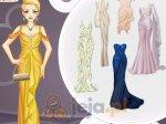 Drapowane sukienki