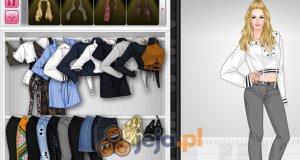 Wiązane ubrania