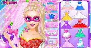 Super Barbie i wymarzony ślub