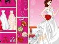 W salonie sukien ślubnych
