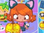 Zaniedbywanie pracy: Halloween 2014